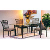 5-Piece Dinette Set 2217S/2227C (PJ)