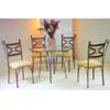 5 Pc Dinette Set 2233 (PJ)