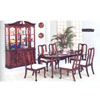 7-Piece Cherry Room Dinette Set  2513 (ML)