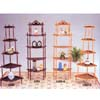 5-Tier Wooden Display Rack  228_ (A)