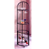 Bird Cage Style Wine Rack 2290 (PJ)