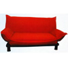 Metal Futon Bed & Sofa 2300_ (PJ)