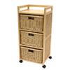 3 Drawer Cart 23291(OI)