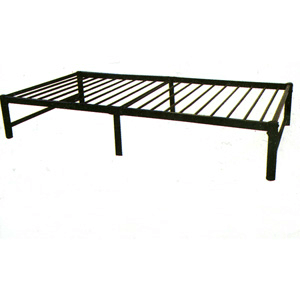All Metal Platform Bed 2380(AVI