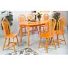 5-Pc Dining Set 2503/3505 (ML)