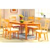 7-Piece Nuansa Dining Set 2531/3538/39 (ML)
