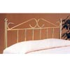 Headboard In Gold 26_ (CO)