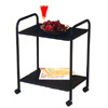 2-Tier Utility Cart 2760 (PJ)