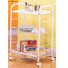 3-Tier Utility Cart 2778 (PJ)