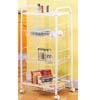 4-Tier Utility Cart 2779 (PJ)