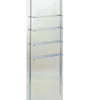 4-Shelf Bathroom Rack 2815 (PJ)