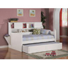 Daisy Collection Solid Wood Day Bed 300480(CO)