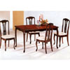 5-Pc Dining Set In Cherry Finish 3160-80 (CO)