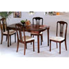 5-Pc Cherry Finish Dinette Set 3167/28 (CO)