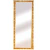Wood Door Mirror 3170_ (BD)