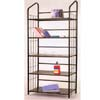 5 Tier Book Shelf 2701 (ABC)