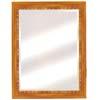 1ÃÃ Bevel Wood Wall Mirror 32301 (BD)