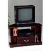 Cherry Finish T.V. Stand 3421 (CO)