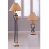 Lantern Style Floor And Table Lamps 3800-02 (A)