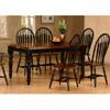 7-Pc Dining Set 3957/58A/59A (CO)