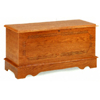 Oak Cedar Chest 3980 (CO)