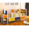 Lumina Twin Bed With Platform 4056(ML)