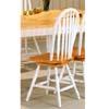 Arrow Back Swivel Windsor Chair 4073 (CO)