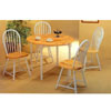 5-Pc Solid Wood Dinette Set 4140-29 (CO)