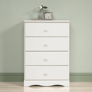 Sauder Storybook 4-Drawer Dresser 416407(WFS)