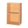 2-Shelf Bookcase 4215_ (PJFS15)
