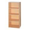 4-Shelf Bookcase 4218 (PJFS15)