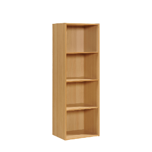 4-Shelf Bookcase 4218 (PJFS15)