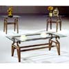 Coffee/ End Table Set 4301 (ABC)