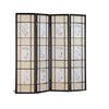Herbal floral Shoji Screen 4407(CO)