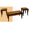 Coffee/End  Table Set 45003MX (IEM)