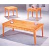 3-Piece Wood Coffee/End/Sofa Table Set 4506 (IEM)