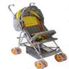 2 Position Recline Umbrella Stroller w/ Bar 452_(DM)