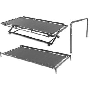 Poly Deck Hi Riser Set 453100(LPFS)