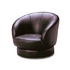 Leather Like Kid Size Chair 460155_(CO)