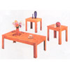 3 Pc Coffee/End Table Set 4606 (VL)