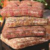 Penzance Boxed Chair Cushion 4640_(GHF)