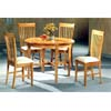 5-Pc Dining Set 4812/4898 (CO)