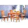 5-Pc Maple Finish Dining Set 4856-86 (CO)