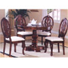 5 Pc Dining Set 4898/47136 (VL)