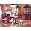 7 Pc Dining Set 4899-C/47136-C/47137-C (VL)