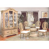 5 Pc Dining Set 8630(A)