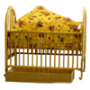 Crib Collection 514-614(DM)