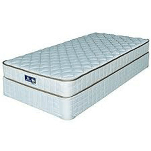 Serta Cary Firm Twin Extra Long Mattress 552381320(KFS170)