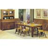7-Piece Dining Set 5578/79A/80A (CO)