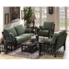 Arenth Chenille Living Room Set 5800 (A)